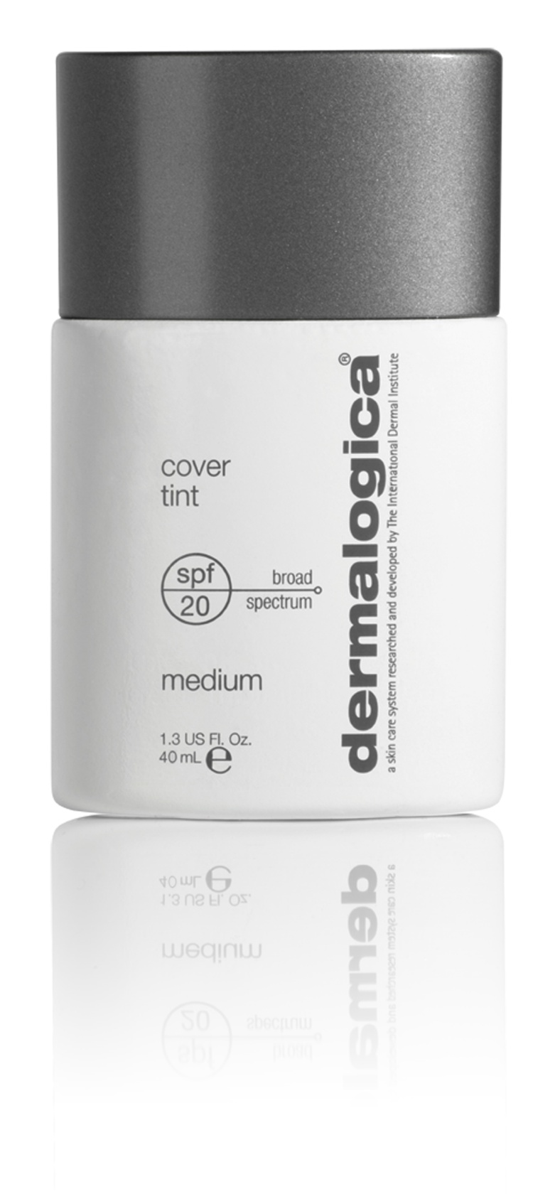 Cover Tint SPF20 Med Unboxed