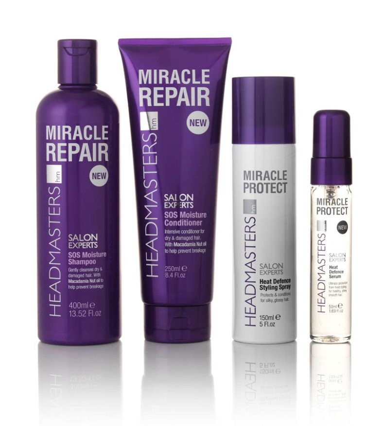 Miracle Repair group